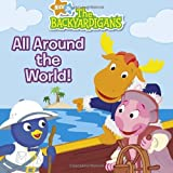 All Around the World! (Book and CD)