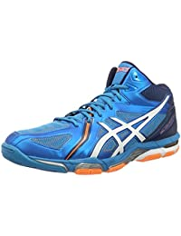 Asics Gel-Volley Elite 3, Zapatillas de Voleibol para Hombre