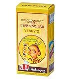 Passalacqua Kaffee Vesuvio Bohnen, 1er Pack (1 x 1 kg)