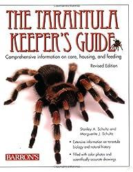 Tarantula Keeper's Guide