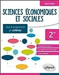 Sciences �conomiques et Sociales Seco...