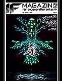 IF #7: Magazin für angewandte Fantastik - White Train, Holger Vos, H. P. Lovecraft, Jason B. Thompson, Michael Edelbrock, Frank Tumele, Ulf R. Berlin, Dennis Mombauer, Johannes Tosin