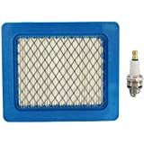 C-FUNN Plug & Air Filter Service Kit voor Hon-da IZY/HRX MOWERS EN GCV 135/160/190