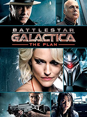 Battlestar Galactica: The Plan [dt./OV]