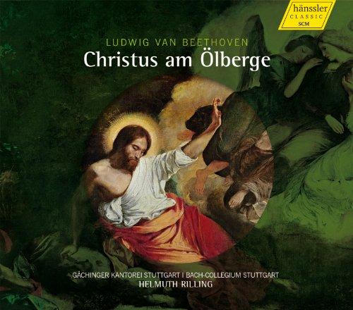 Christus am Olberge, Op. 85: Chorus. Hier ist er
