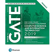 Amazon pearson education books previous years solved question papers gate computer science and information technology 2019 by fandeluxe Gallery