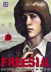 Freesia Vol.11