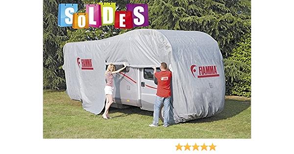 Fiamma 0560101 Cover Premium M Abdeckungen Fahrzeuge Auto