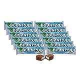 #7: Bounty Chocolate Bar, 57g (Pack of 12)