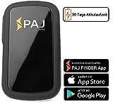 Allround Finder von PAJ GPS Tracker zur Live Ortung von Personen und Fahrzeug KFZ mit bis zu 30 Tagen Akku