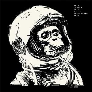 Spacebound Apes [VINYL]
