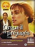 Orgueil et préjugés - Edition limitée ( poche + DVD du film)