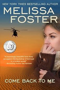 Come Back To Me (Romantic Suspense) (English Edition) par [Foster, Melissa]