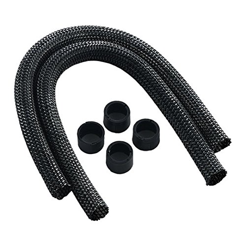 Cablemod Modding AIO Sleeving Kit Series 1 for Corsair Hydro Gen2, carbon