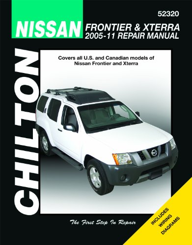 chilton-total-car-care-nissan-frontier-xterra-2005-2011-repair-manual-chiltons-total-car-care-repair