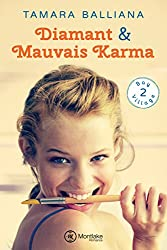 Diamant & Mauvais Karma (Bay Village t. 2) (French Edition)