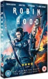 Robin Hood [DVD] [2018] only £10.00 on Amazon