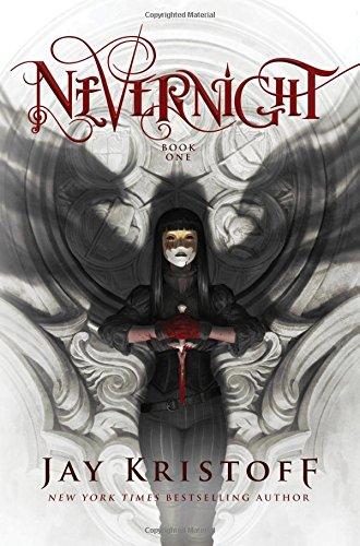 Nevernight (Nevernight Chronicle) por Jay Kristoff