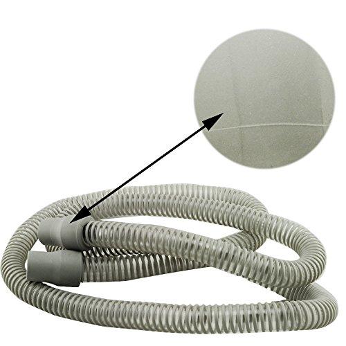 scenstar-2pcs-tubing-hose-replacement-for-resmed-s9-slimline-cpap-6-foot-19-mm-diameter