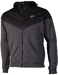 41ec13313b86 Amazon.fr   veste polaire - Nike   Homme   Vêtements
