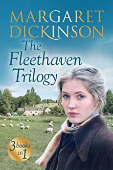 The Fleethaven Trilogy by [Dickinson, Margaret]