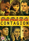 Contagion [DVD] [2012] by Matt Damon