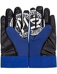 Handschuh Set AJ Styles Blau Replica TV Authentic