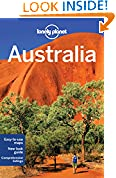 #6: Lonely Planet Australia (Travel Guide)