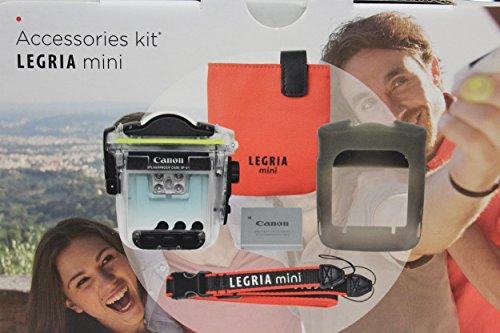 Canon Zubehör Kit für Legria mini