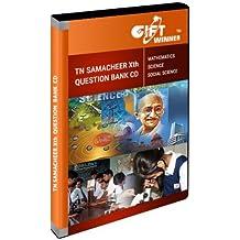 TN Samacheer Kalvi- X STD Question Bank CD