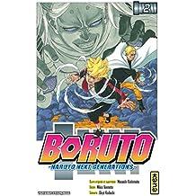 Boruto - Naruto next generations -, tome 2