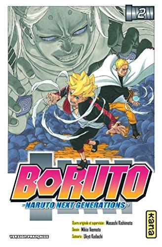 Boruto - Naruto next generations -, tome...