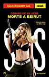 Morte a Beirut (Segretissimo SAS)