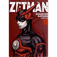 Zetman Vol.17