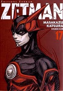 Zetman Edition simple Tome 17