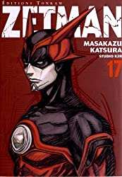 Zetman Vol.17