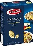 Barilla - Cous Cous, per Piatti Caldi e Freddi - 3 confezioni da 500 g [1500 g]