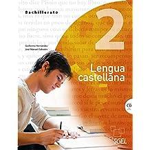 Lengua 4 ESO profesor - 9788497789431