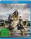 DVD Cover 'Versailles - Die komplette 3. Staffel [Blu-ray]