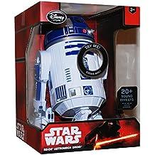 Oficial Disney Star Wars The Force despierta 26cm Hablar Interactivo R2-D2 figura con luz y sonidos