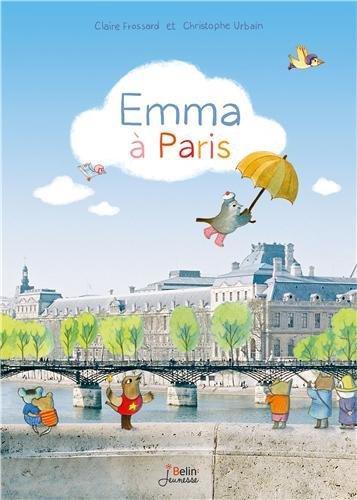 "<a href=""/node/23582"">Emma à Paris</a>"
