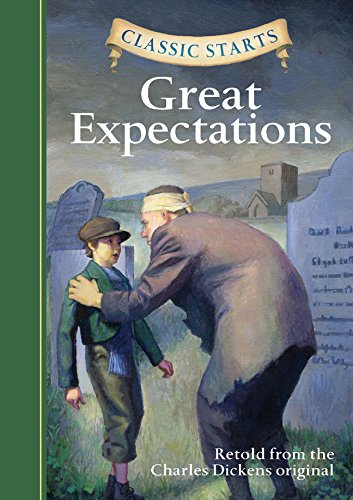 Great Expectations (Barnes & Noble Leatherbound Classic Collection)