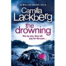 [(The Drowning)] [Author: Camilla Läckberg] published on (July, 2012)