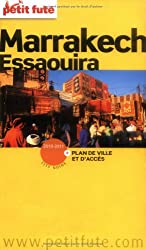 Petit Futé Marrakech, Essaouira