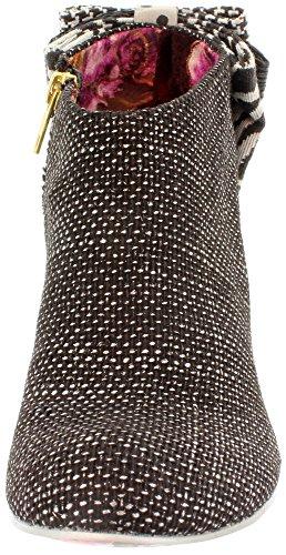 Irregular Choice, Stivali donna Nero (nero / bianco)