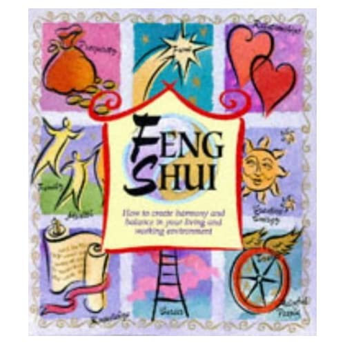 Feng Shui : by Belinda Henwood (1999-12-06)