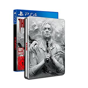 The Evil Within 2 - [PlayStation 4] + Steelbook