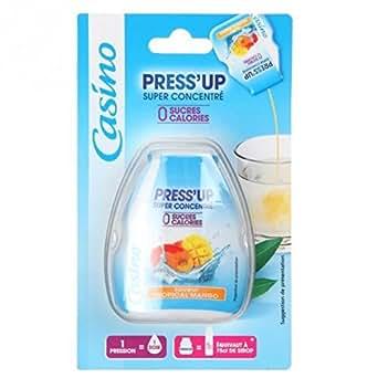 CASINO Press'up Tropical Mangue 50ml