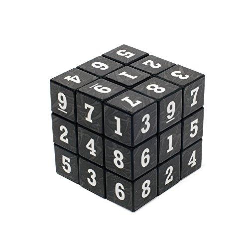 Sudoku Puzzle Cubo