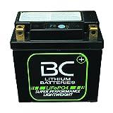 BC Lithium Batteries BCB9-FP-WI Motorrad Lithiumbatterie LiFePO4 HJB9-FP-SWI / YB9-B
